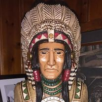 Gallagher Cigar Store Indians Cigar Store Indians Los Angeles